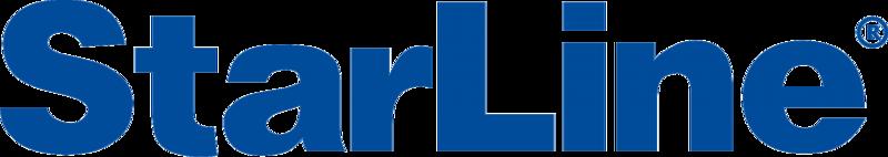 Логотип StarLine