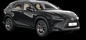 Чип-тюнинг Lexus NX