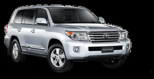 Toyota LC200_2016