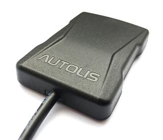 Модуль AUTOLIS NAVI GPS