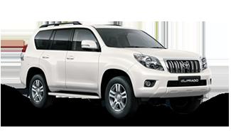 Toyota Prado_