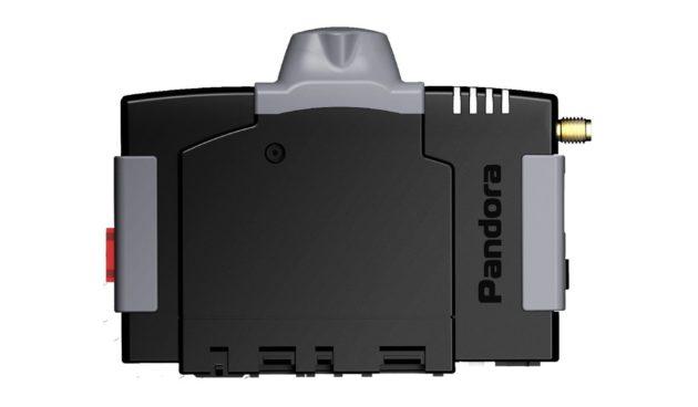 Центральный блок сигнализации DXL 4910